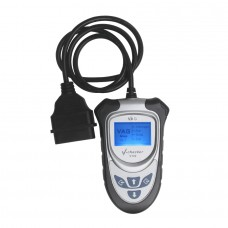 V-CHECKER V102 VAG PRO Code Reader Without CAN BUS English