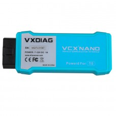 V12.00.127 VXDIAG VCX NANO for TOYOTA WIFI Version
