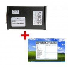V5.017 KESS V2 or V7.020 KTAG Plus DPF+EGR Remover 3.0 Lambda Hotstart Flap O2 DTC 2 Full Software