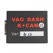 VAG DASH K+CAN V4.22 Free Shipping