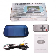 """Video Parking Sensor With Camera and 7"""" TFT Monito On Sale"""