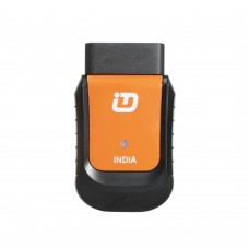 VPECKER Easydiag V8.2 Indian Version Wireless OBDII Scanner