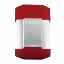VXDIAG Diagnostic Tool For TOYOTA HONDA JLR & Volvo WIFI Version
