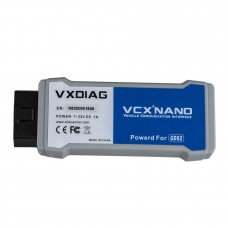VXDIAG VCX NANO for GM/OPEL GDS2 Diagnostic Tool