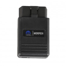 wiTech MicroPod 2 V17.04 Diagnostic Programming Tool for Chrysler Free Shipping