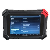 X-100 PAD2 Pro Special Functions Expert with VW 4th & 5th IMMO