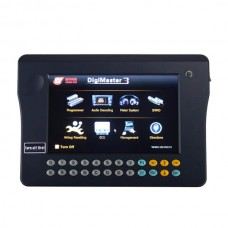 Yanhua Digimaster 3 Digimaster III Odometer Correction Master Unlimited Token